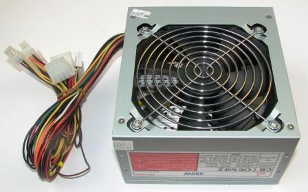 Acbel 380W  fan 8 E2