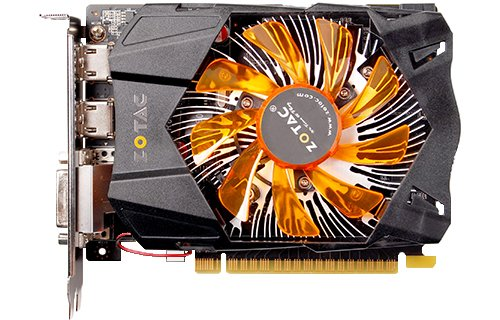 vga zotac gtx650 1gb ddr5 full game