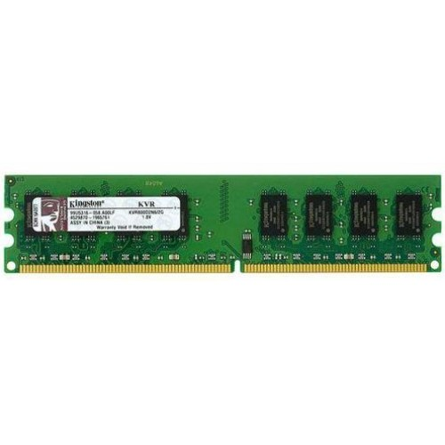 Ram- kingston 2GB