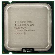 Core 2 Quad Q9550