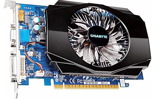 GT 630 Gigabyte