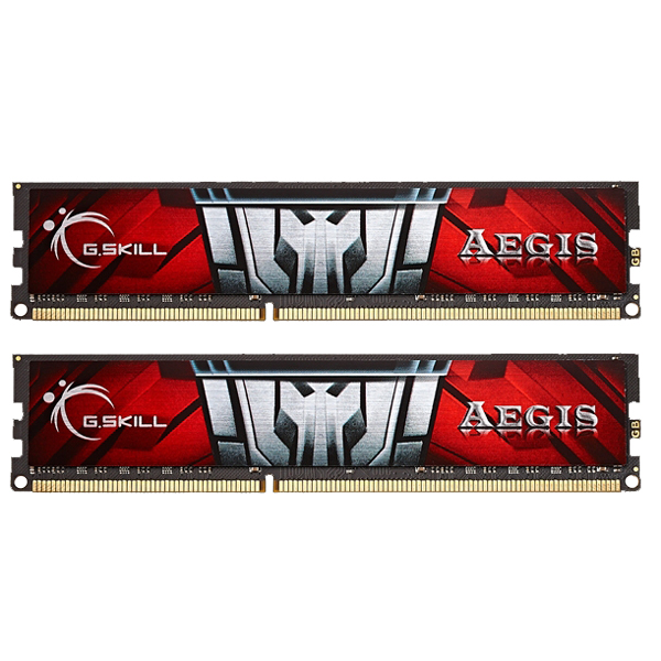 DDR3 Kingmax 4GB bus 1600