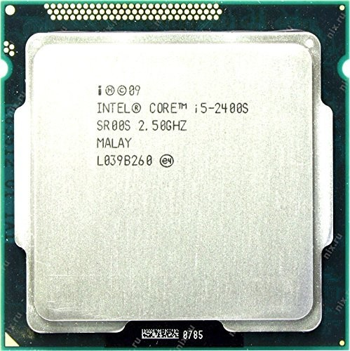 Cpu I7 2600+ Fan Zin