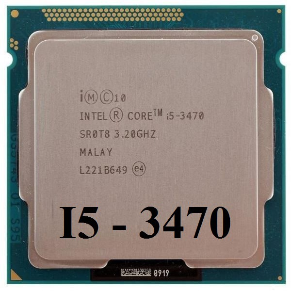 Cpu- i3 2120+ Fan Zin