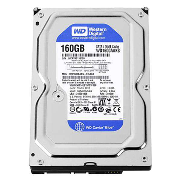 HDD 500Gb WD