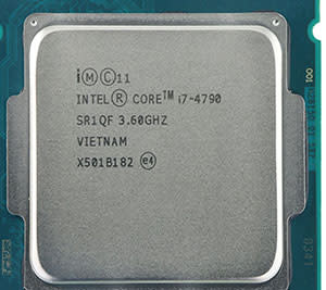 Cpu- I3 4130+ Fan Zin