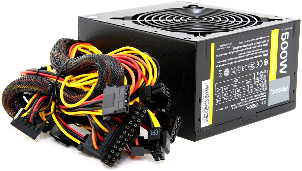 Acbel 380W  fan 8 E2